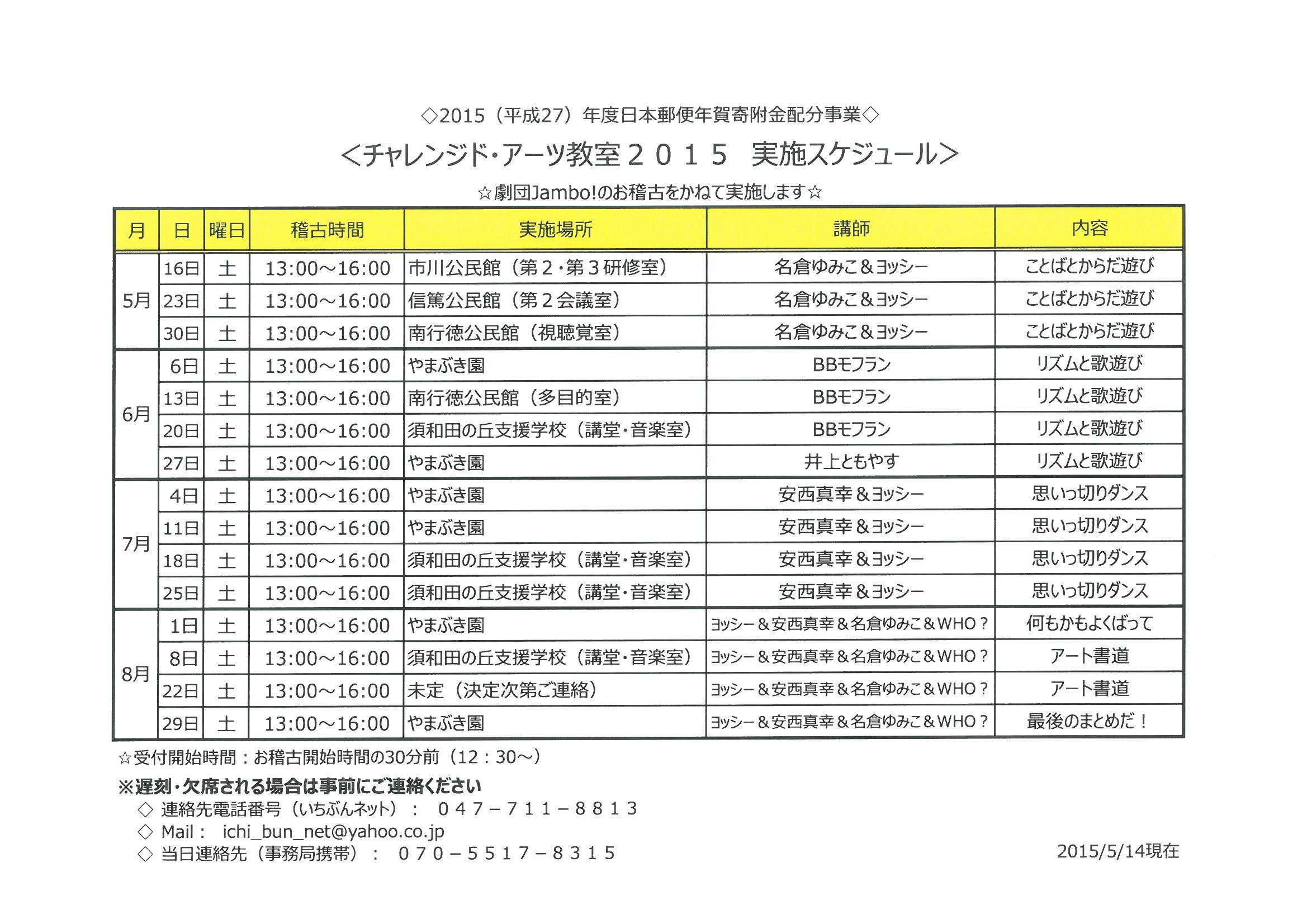 チャレンジド・アーツ スケジュール_SKMBT_C25315051419270