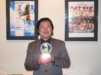 市民文化芸術賞3